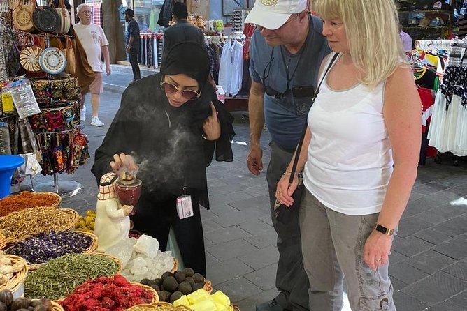 Downtown Walking tour with Emirati local