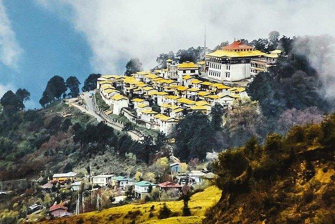 Magnificent Arunachal 7N/8D, Tawang, Dirang, Bomdila, Bumla (Standard)