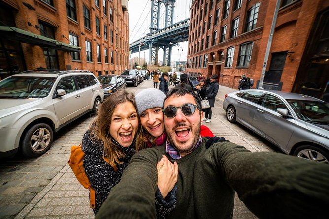 Best of Brooklyn 2H Walking Tour