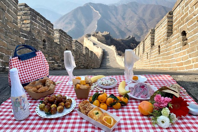 1-Day Private Tour: Huanghuacheng Great Wall Hiking with the lunch from Beijing
