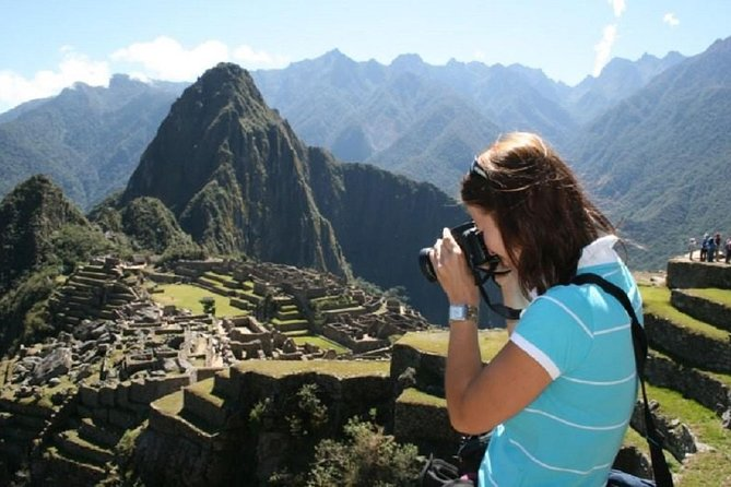 Tour to Machu Picchu from Cusco
