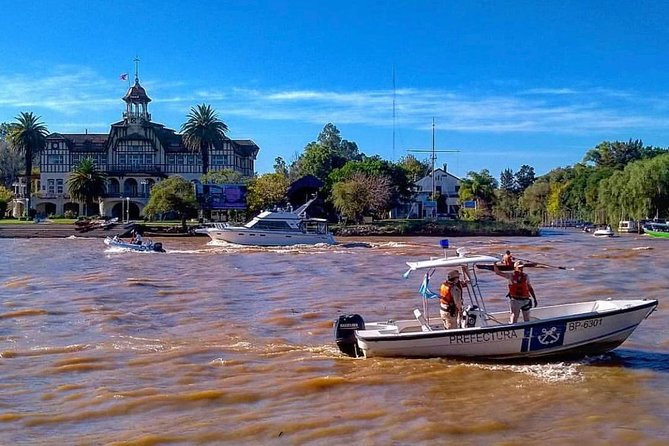 Buenos Aires City & Tigre Delta Tour