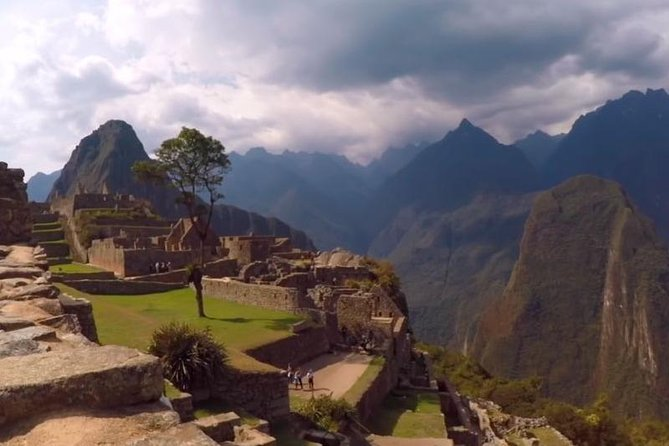 Offer Sacred Valley & Machupicchu 2 Days