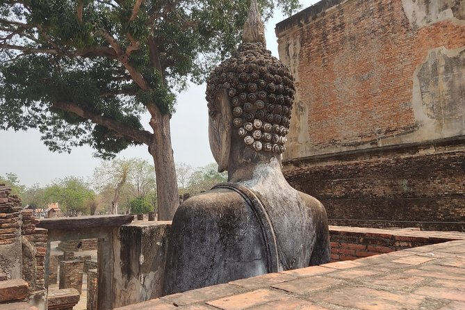 The World Heritage Sites: Chiang Mai - Sukhothai ( 2 day trip)