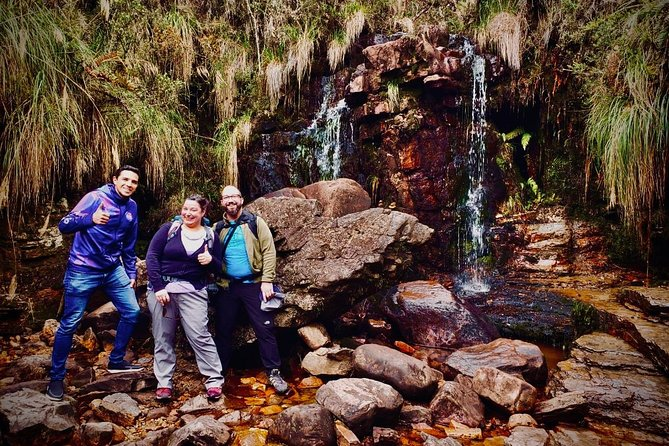 Hiking Adventure to El Verjon Paramo, Moorlands—Matarredonda Ecological Park