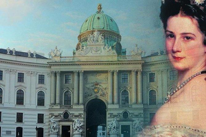 Empress Sisi - The Lady Di of Vienna