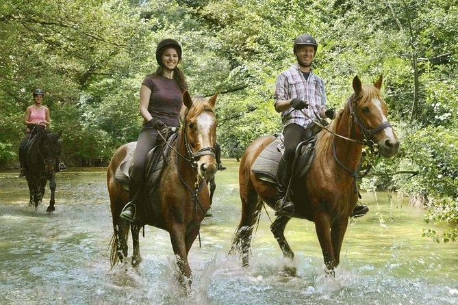 7-Days Horse Riding in Tuscany
