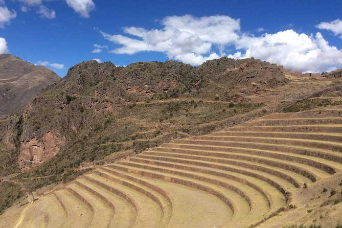 Sacred Valley Cusco Peru