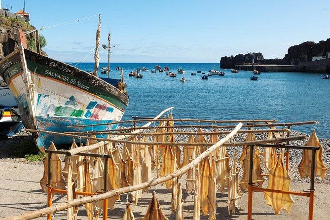 Go West Tour - Madeira Island Excursion