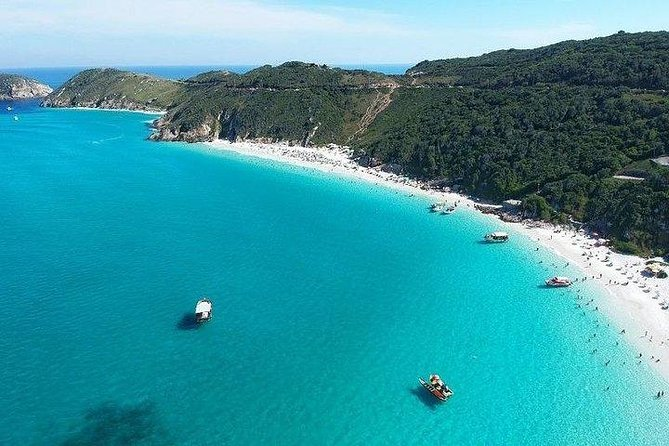 Arraial do Cabo: Brazilian Caribbean without boat