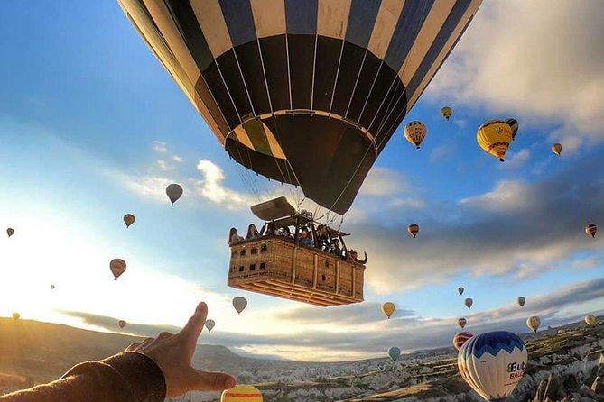 Private Hot Air Balloon Tour