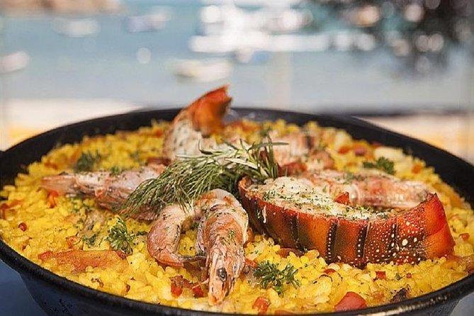 Búzios Gourmet: Buzin Restaurant