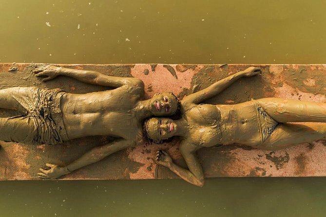 Turkish Bath & Mud Bath in Antalya