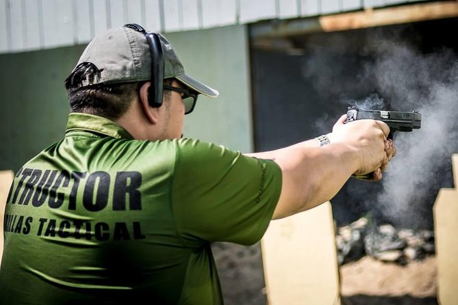 John Wick Shooting Experience