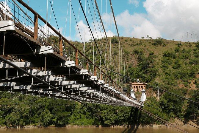 Santa Fe de Antioquia, a Hidden Colonial Treasure close to Medellin