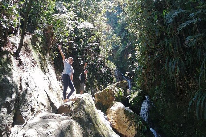Medellín Trekking