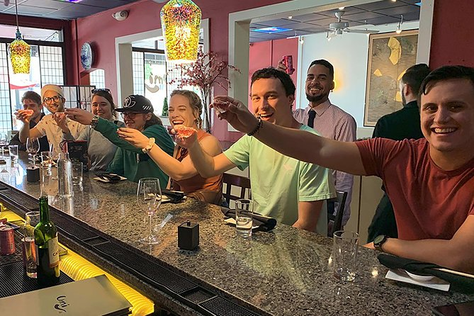 Flavors of Winter Park - Foodie Walking Tour