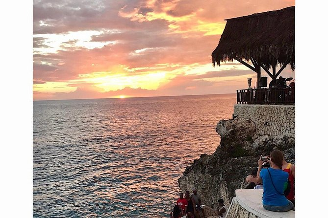 Fun and Enjoyment at Margaritaville & Ricks Cafe in Negril