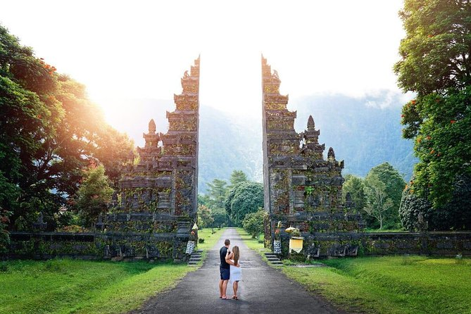 Bali Instagram Tour The Most Beautiful Spots for Photo Lovers - Private Day Tour
