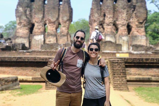 Cultural Triangle Tour Sri Lanka