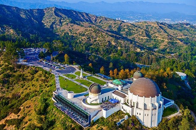 Los Angeles Private Transfer To Burbank_Hollywood, CA.