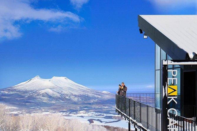 Sightseeing Gondola to Enjoy the Four Seasons of Hakodate
