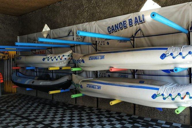 Canoe/Kayak Rental
