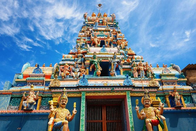 Negombo Day Tour from Colombo