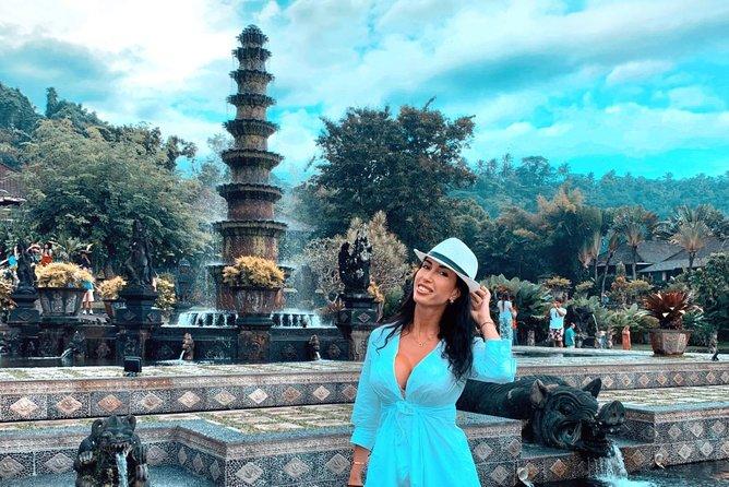 Eastern Bali Trip