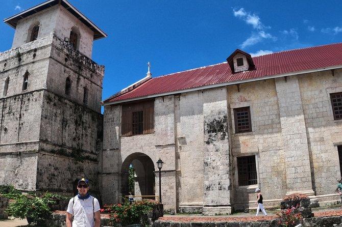 Bohol Countryside Journeys from Cebu