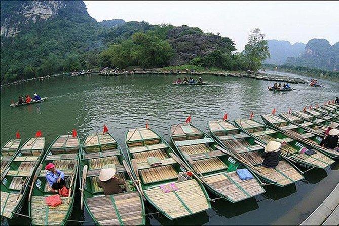 Tour Hanoi Hoa Lu- Tam Coc- Mua Cave 2 Days 1 Night