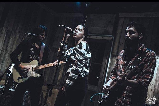 Buenos Aires Live Music Crawl