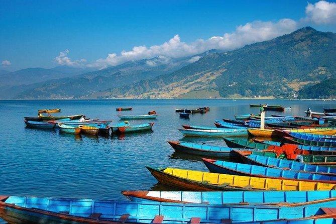 Kathmandu and Pokhara Relaxing Tour