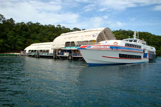 3-Days PADI Open Water Certificate Course at Langkawi