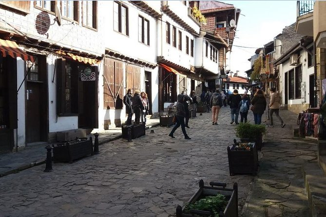 Veliko Tarnovo and Medieval Bulgaria Private Day Trip from Bucharest photo 2