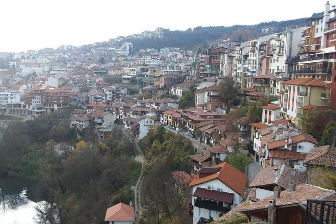 Veliko Tarnovo and Medieval Bulgaria Private Day Trip from Bucharest photo 3