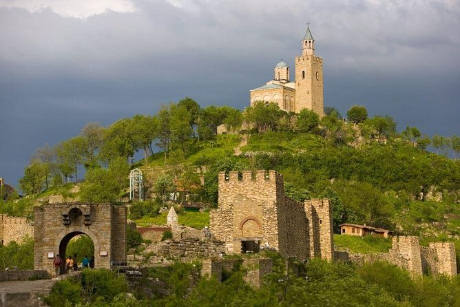 Veliko Tarnovo and Medieval Bulgaria Private Day Trip from Bucharest photo 4
