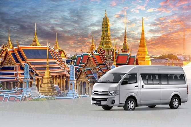 Bangkok Airport Departure – Private Transfer from Hotel to Airport