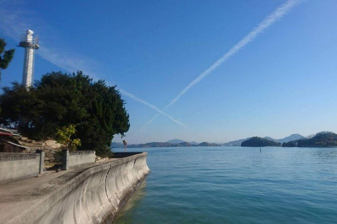 2 Day Tour Setouchi Island from Hiroshima with Private Cruise