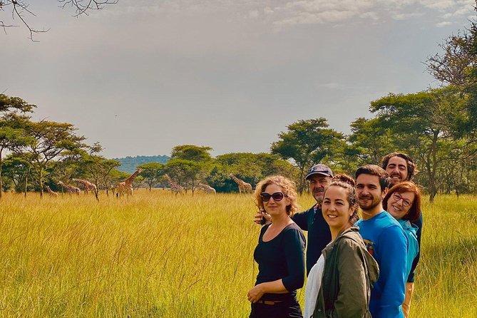 Uganda Equator & Lake Mburo National Park Safari (2 Days)