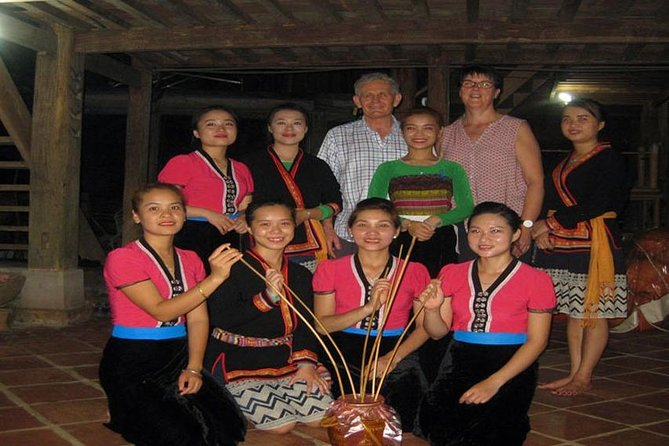 2 Days Tour in Mai Chau from Hanoi