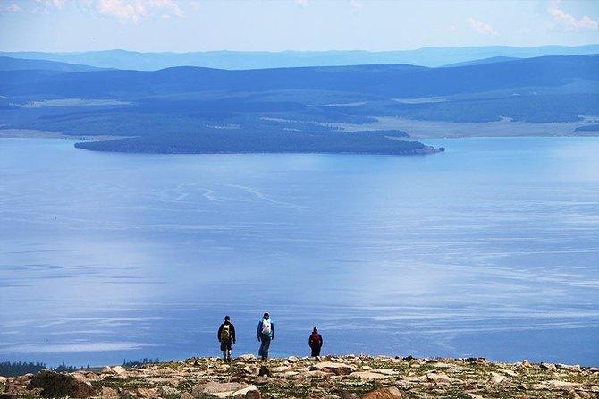 Khuvsgul Lake & Central Mongolia Tour (8 Days)
