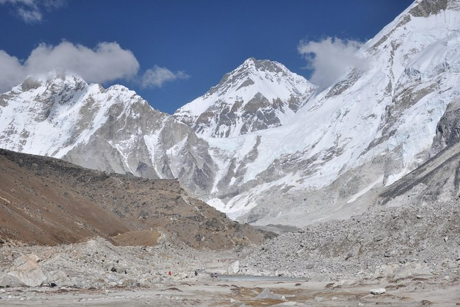 Everest Base Camp Private Guided Trek
