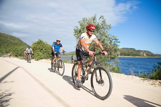 Garden Route, Mountain Bike Cycle Tour and Safari 12 Day