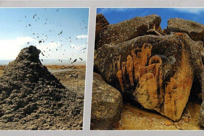 Absheron Peninsula&Gobustan&Mud Volcano tour