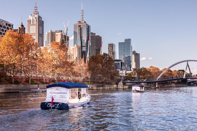 Private Yarra River Lunch Cruise
