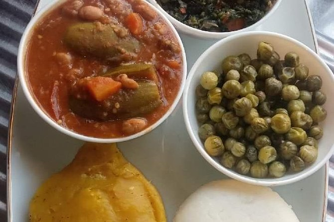 Like a Local Food Tasting & Cultural Tour (6 Hours)