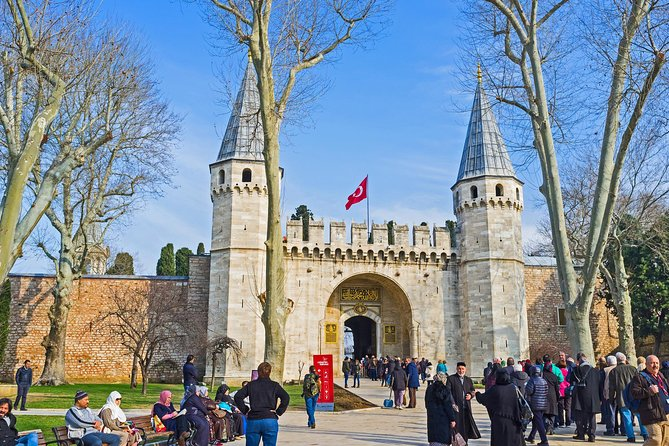 Best Private Tour in Istanbul With 1-2-3 Day Options