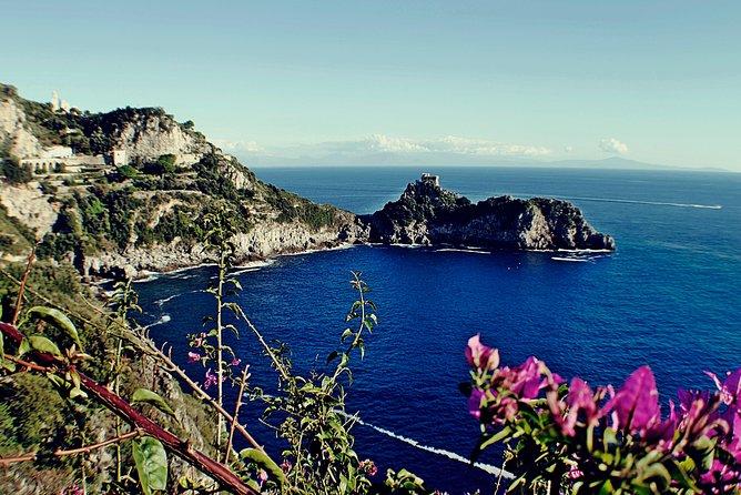 amalfi coast private tour from amalfi town