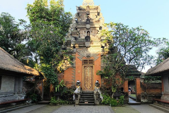 The Best To Discover Ubud Attractions : On Private Fullday All-Inclusive Tour